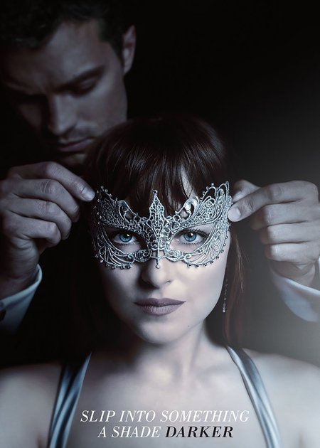 CINQUANTA SFUMATURE DI NERO (FIFTY SHADES DARKER)
